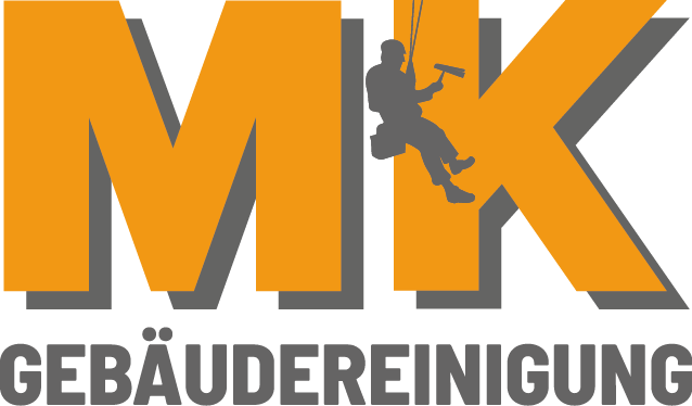 MK_Gebäudereinigung_Logo